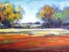 colorburst-of-treees-12x36-sold